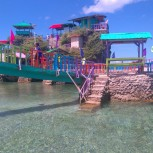 Funtastic Gibitngil Island