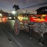 Cebu - doprava
