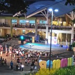 Ayala malls