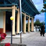 Dunganská mešita