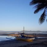Další pláž po cestě