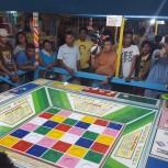 Místní hry