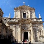 Dubrovnická katedrála