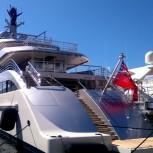 Jachta milionáře