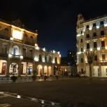 Old Square (Plaza Vieja)