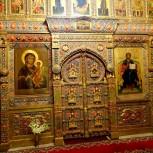 Návštěva svatostánku