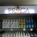 Obchodní dům PRAGA