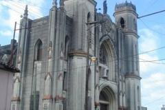 Catedral de Santa Clara de Asis