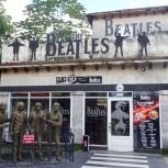 Beatles Bar Varadero