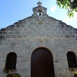 Kostel ve Varaderu