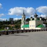 Město Voroněž